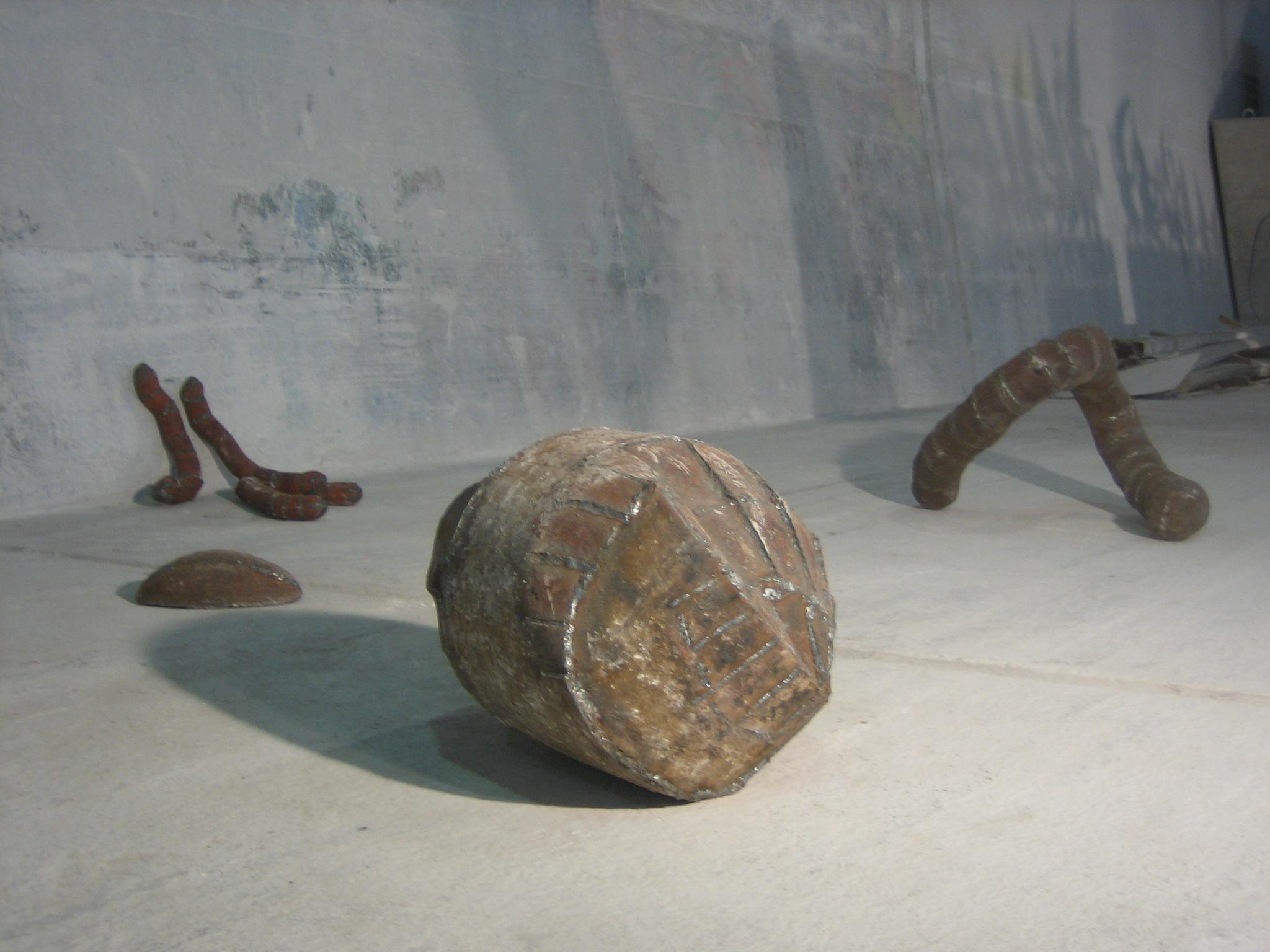 ausstellungsansicht-gipshalle-riedersbach-2007