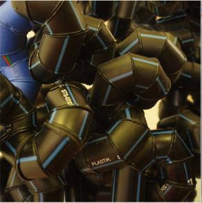 K1600_›Plastik‹, 2013 C-Print auf Alu Dibond on silicone 30x30cm_